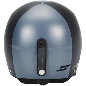 Rossignol Spark - Casco de bicicleta - EPP gris/negro
